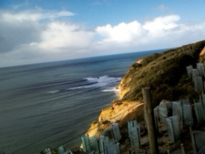 Victorian Coastline